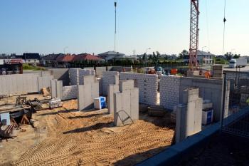 Dombud Plus - ul. Kutrzeby, Armii Poznań, Gnieźnieńska