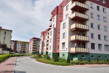 Mieszkania, osiedle, Września, ul. gen. Kutrzeby