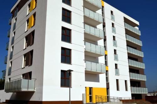 Mieszkania na ulicy Armii Poznań, Kutzreby, Nowbud, Dombud Plus