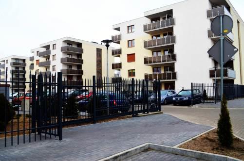 Osiedle mieszkaniowe we Wrześni, ul. Pislka, wykonawca Nowbud, deweloper Nowbud
