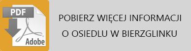 Informacje o nowym osiedlu we Wrześni - Bierzglinek