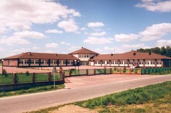 Szkoła Nowy Folwark