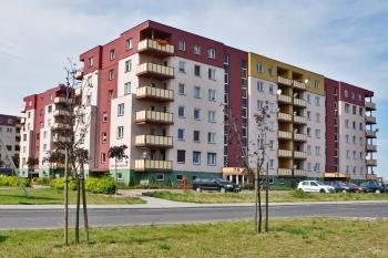 Nowbud - Września - Osiedle Kutrzeby